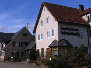 Landgasthof Sontheimer Wirtshäusle - Heidenheim an der Brenz