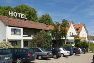 Landhotel Gasthof am Berg - Berghülen