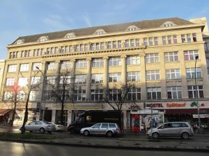 Metropol Hostel Berlin - Berlin