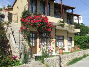Dawn's Rooms Alonissos Greece