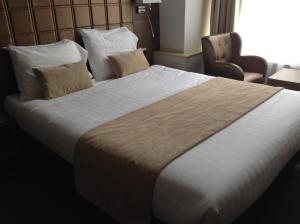 Aadam Hotel Wilhelmina, Hotels  Amsterdam - big - 37