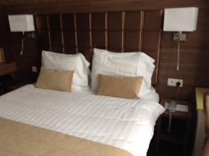 Aadam Hotel Wilhelmina, Hotels  Amsterdam - big - 34