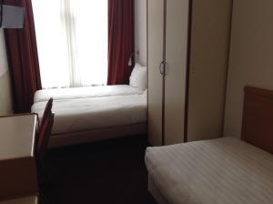 Aadam Hotel Wilhelmina Amsterdam Ich Gehe Fur Eine Reise