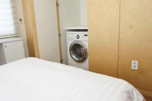 Blooming House Residence, Apartmanhotelek  Szöul - big - 8
