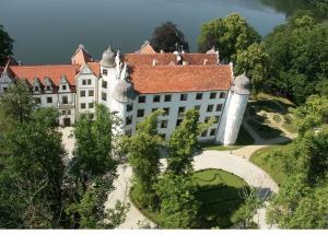 Podzamcze Schlosspension