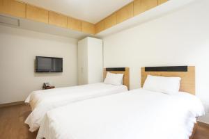 Blooming House Residence, Apartmanhotelek  Szöul - big - 9