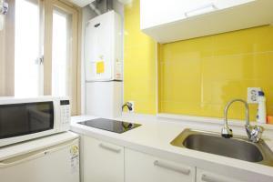 Blooming House Residence, Apartmanhotelek  Szöul - big - 2