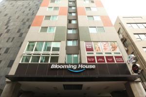 Blooming House Residence, Apartmanhotelek - Szöul