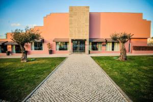 Vila Gale Collection Praia, Отели  Албуфейра - big - 6