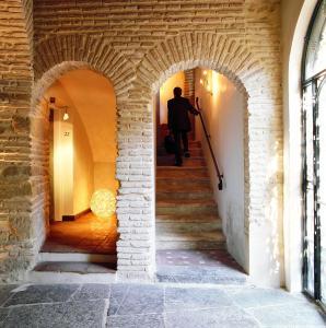 Hotel Hospes Palacio del Bailio (38 of 49)