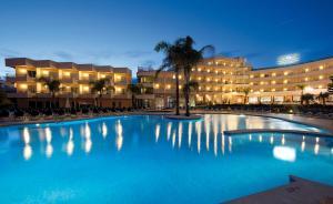 Hotel Vila Galé Nautico (10 of 53)