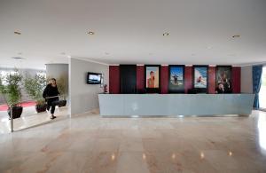 Hotel Vila Galé Nautico (22 of 54)