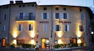 Hotel Ristorante Touring - AbcAlberghi.com