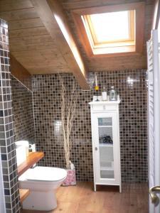 Apartamentos Turísticos Batlle Laspaules, Appartamenti  Laspaúles - big - 21
