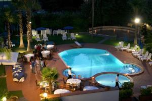 Hotel Barbarella - Calvizzano