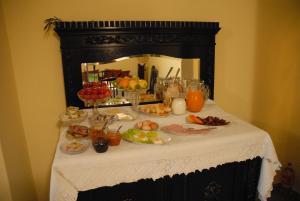 Bed & Breakfast Mazur, Отели типа «постель и завтрак»  Билье - big - 30