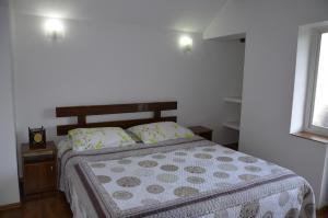 Rustic Argesean, Guest houses  Corbeni - big - 53