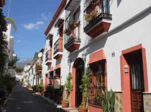 Accommodation in Marbella