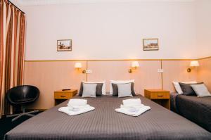 Stasov Hotel, Hotels  Saint Petersburg - big - 11