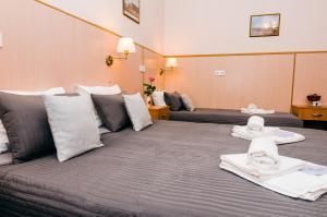 Stasov Hotel, Hotels  Saint Petersburg - big - 16