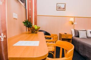 Stasov Hotel, Hotels  Saint Petersburg - big - 9