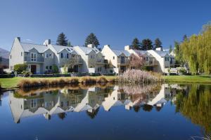 Millbrook Resort, Курортные отели  Арроутаун - big - 164