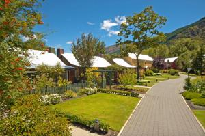 Millbrook Resort, Курортные отели  Арроутаун - big - 115