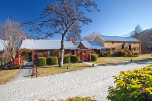 Millbrook Resort, Курортные отели  Арроутаун - big - 111