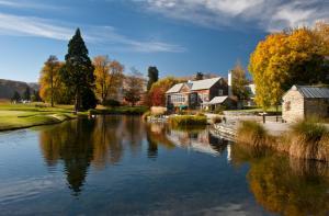Millbrook Resort, Üdülőtelepek  Arrowtown - big - 113