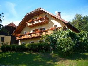 Ferienhaus Huber - Apartment - Bleiburg