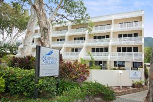Marlin Waters Beachfront Apartments, Aparthotels  Palm Cove - big - 62