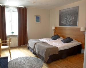 Arkipelag Hotel, Hotels  Karlskrona - big - 28