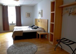 Arkipelag Hotel, Hotels  Karlskrona - big - 15