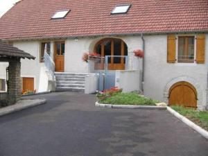 Location gîte, chambres d'hotes Gîte Les Cossas dans le département Doubs 25