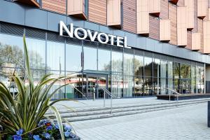 Novotel London Wembley - Harrow