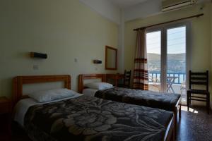 Galaxy Hotel Andros Greece