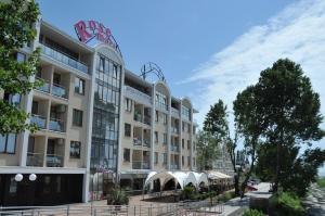 Rosemarine Apart Hotel - Adler