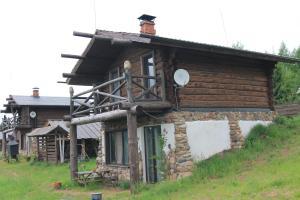 Agroferma Tochka Otdykha - Savostino