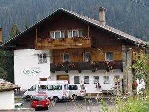 obrázek - Appartementhaus Sabine