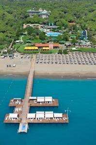 Курортный отель Gloria Verde Resort