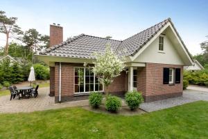 Vakantievilla Q12 Beekbergen De Veluwe - Klarenbeek