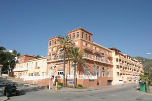 Bahía Tropical, Hotels  Almuí±écar - big - 45