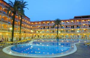 Bahía Tropical, Hotels - Almuí±écar