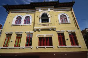 Hostales Baratos - Vila Romeo And Juliet