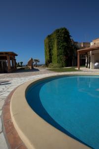 Bella Beach Hotel, Rezorty  Hersonissos - big - 11