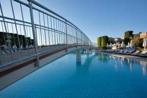 Bella Beach Hotel, Rezorty  Hersonissos - big - 23