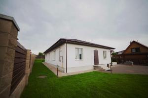 Alex House, Prázdninové domy  Borovlyany - big - 7