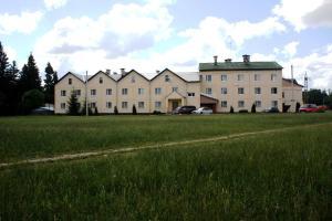 Гостиницы Нестерово