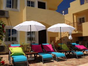 Casa Paula - Charming Apartments Lagos