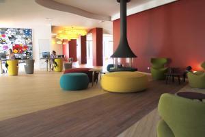 Hôtel C Suites (27 of 67)